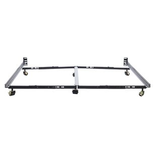 Low Profile Premium Bed Frame