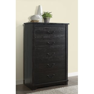 Solihull Farmhouse 5 Drawer Chest