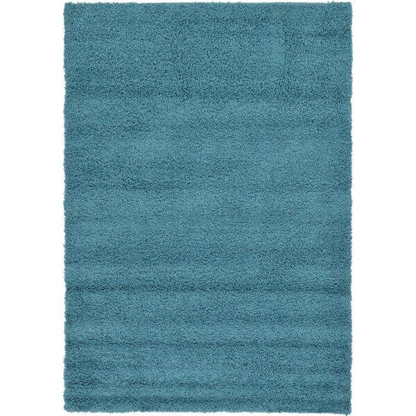 Deep Blue Rug Wayfair