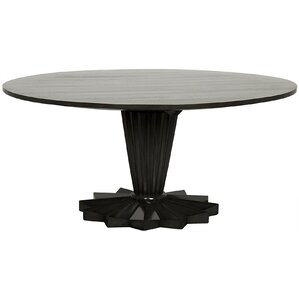 Apostel Round Dining Table by Noir