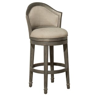 Gudrun 26'' Swivel Bar Stool by..