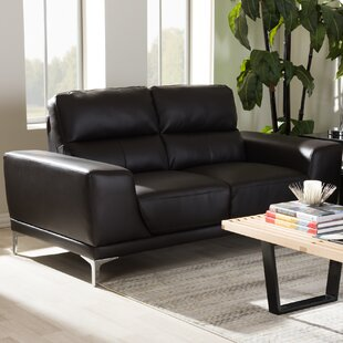 Read Reviews Kyla Loveseat by Latitude Run Reviews (2019) & Buyer's Guide
