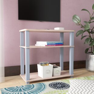 Online Reviews Avendano TV Stand for TVs up to 24 by Ebern Designs Reviews (2019) & Buyer's Guide