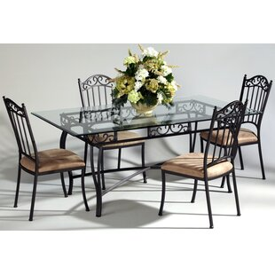 Winnie Dining Table by Darby Home Co Savings