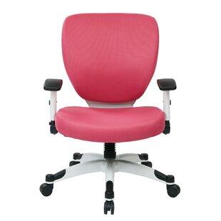 Haris Mesh Task Chair by Symple Stuff