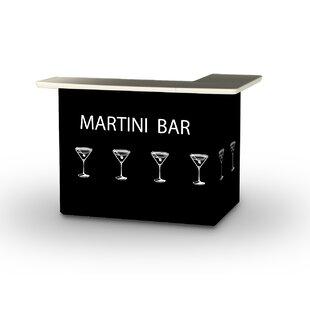 Martini Home bar