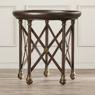 Gettysburg End Table By Canora Grey