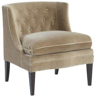 Reviews Amber Barrel Chair ByBernhardt