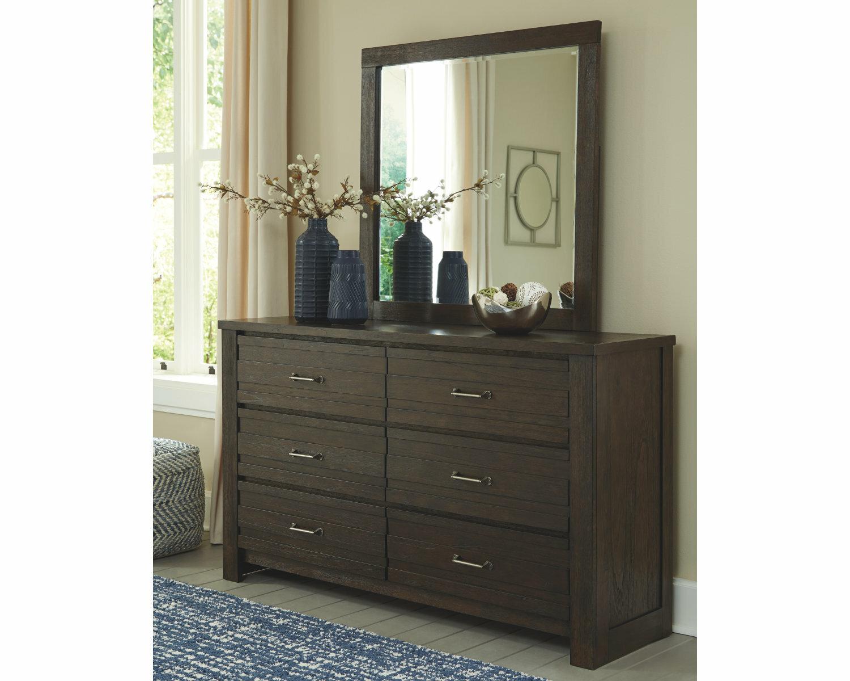 Millwood Pines Lummus Bedroom Dresser