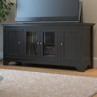 Red Barrel Studio Johnston TV Stand for TVs up to 55