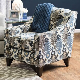 Aryan Armchair by Darby Home Co