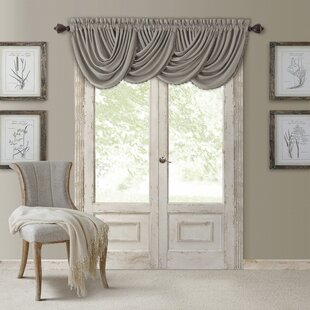 Living Room Valances | Wayfair