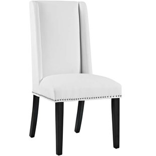 Darby Home Co Florinda Parsons Chair (Set of 2)