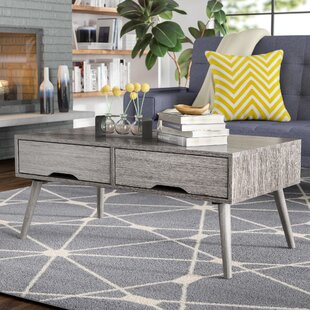 Compare prices Veras Coffee Table ByGeorge Oliver