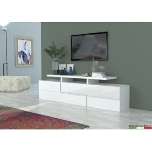 Read Reviews Crary TV Stand for TVs up to 78 by Orren Ellis Reviews (2019) & Buyer's Guide