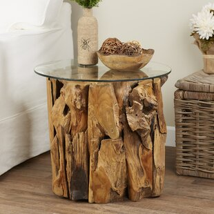 Polizzi End Table