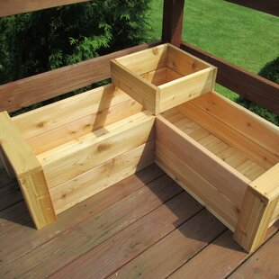 Planter Boxes You Ll Love Wayfair