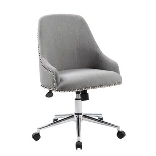 Ried Task Chair by Mercury Row Great price
