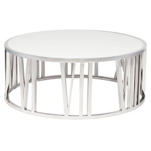 Roman Coffee Table by Nuevo