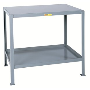Stainless Steel Work Tables Metal Workbenches Youll Love Wayfair - Stainless steel work table with wheels