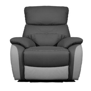 Burk Manual Recliner By 17 Stories