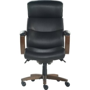 Read Reviews Melrose Executive Chair by La-Z-Boy Reviews (2019) & Buyer's Guide