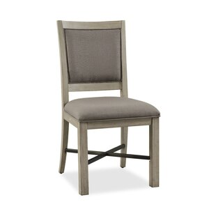 Arria Upholstered Dining Chair Gracie Oaks