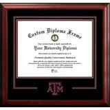 Texas A M Diploma Frame Wayfair