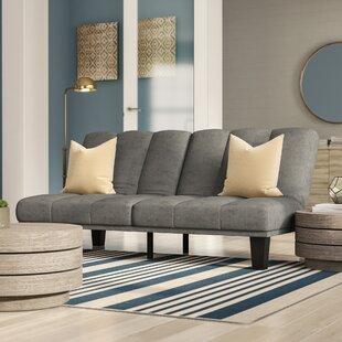 Picasso Convertible Sofa b..