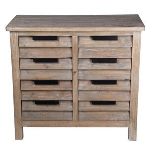 Tilda 8 Drawer Chest by August Grove