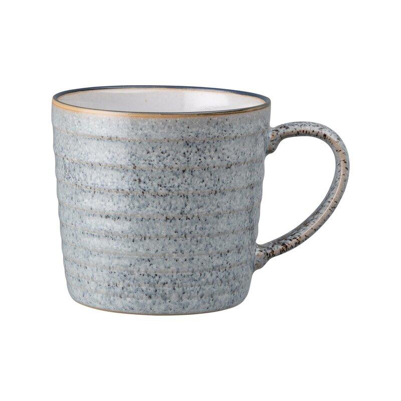 Denby Studio Grey Coffee Mug Reviews Wayfair