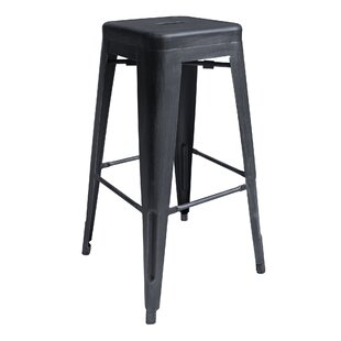 Glass 30 Bar Stool