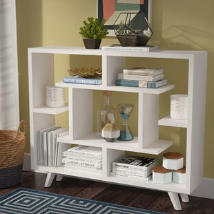 Leslie Standard Bookcase by Langley Street Comparison