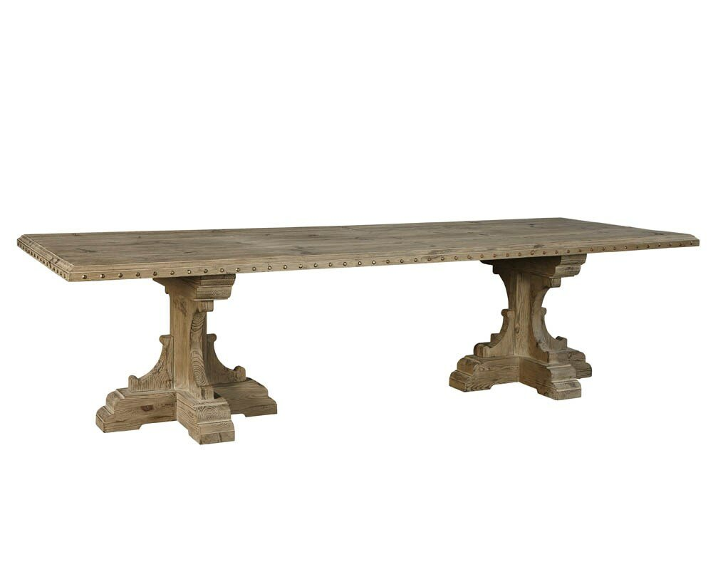 A r t furniture greenpoint oval dining table in coffee bean - Cordes Dining Table