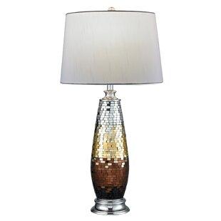 Jewett Mosaic 31 Table Lamp