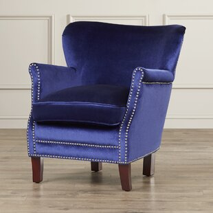 Blackcombe Wingback Chair