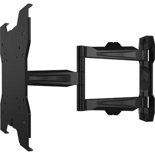 World's Thinnest Articulating/Tilt Wall Mount for 13