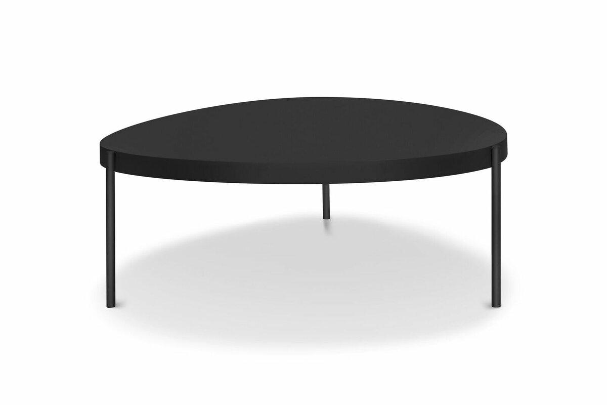 Ovoid Large Coffee Table