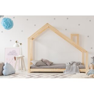 Review Dalida House Bed