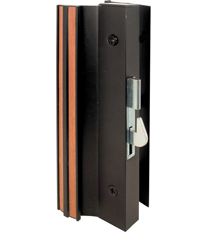 Primeline Sliding Glass Door Handle Wayfair
