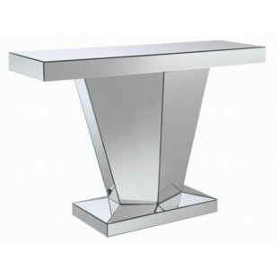 Orren Ellis Sapienza Console Table