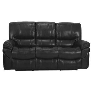 Dual Reclining Sofa by LYK..