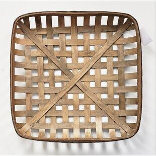 Basket Weave Wall Decor Wayfair