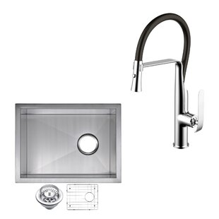dCOR design All-in-One Stainless Steel 15