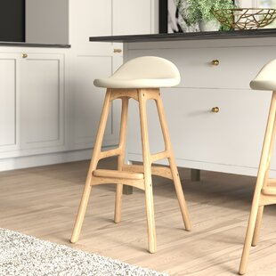 Oakes Swivel Bar & Counter Stool