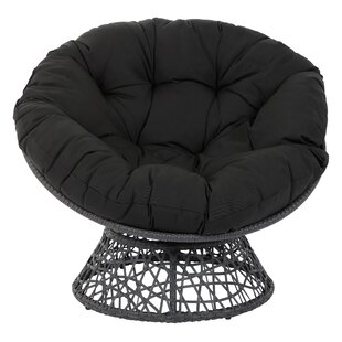 Reviews Papasan Chair By OSP Designs
