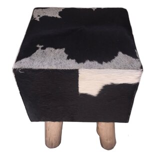 Reyes Accent Stool by Union Rustic