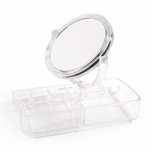 Inexpensive Crystal Jewelry Box ByMind Reader