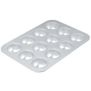 Commercial II™ 12 Cup Non-Stick Muffin Pan