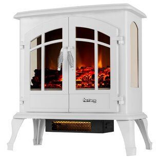 Jasper Electric Stove by e-Flame USA